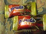 「garuda TING-TING」garudafood(インドネシア)