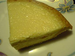 「よこはまチーズケーキ」ガトーよこはま