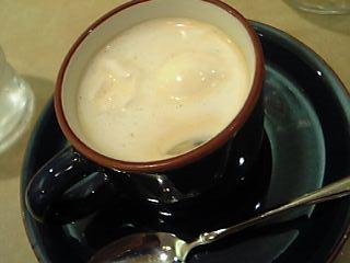 「ウィンナコーヒー」