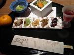 「心づくしの会席」自然食 季粋(福岡市)