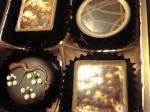 「チョコレート」マダムセツコ