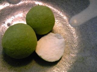 「茶毬」三谷製糖 羽根さぬき本舗(香川)