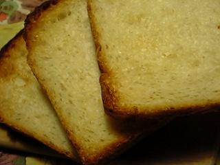 「玄米食パン」天然パン工房 楽楽(前原市)