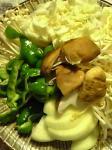 ジンギスカン用野菜