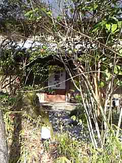 山荘無量塔(由布院)