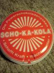 「SCHO-KA-KOLA(ショカコーラ)」Sarotti(ドイツ)