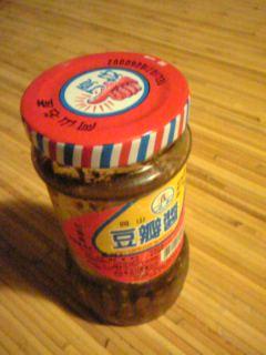 「豆瓣醤」頂好食品(台湾)