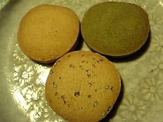 「豆乳クッキーダイエット」大豆気分