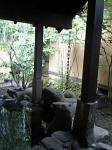 「やまぼうしの露天風呂」山荘 わらび野(由布院)