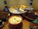 「チーズ」Zitouni(フォーシーズンズホテル カイロナイルプラザ)