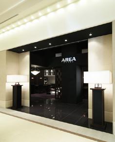 area osaka entrance