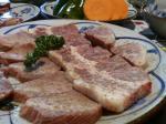 松阪牛 タン塩