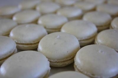 macaron caramel sale