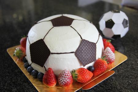 オリデコ・サッカーボール