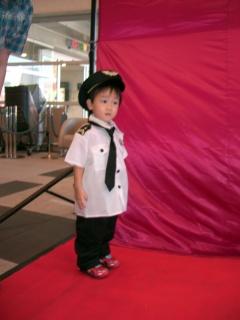 パイロット4