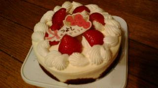 09ツヨシ誕生日