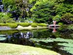 皇居庭園1