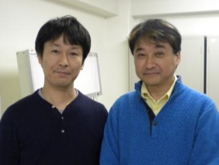 美容鍼灸の第一人者北川毅先生と