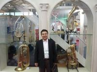 中国国際楽器展覧会