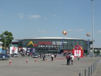 上海新国際博覧中心
