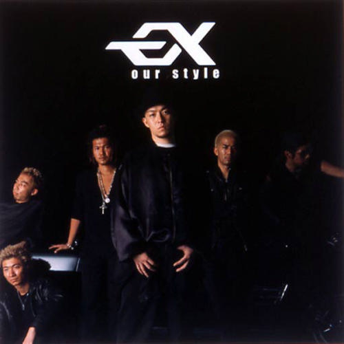 ALBUM.01_our style
