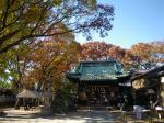 清瀧神社その1