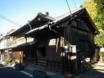 宇田川家住宅