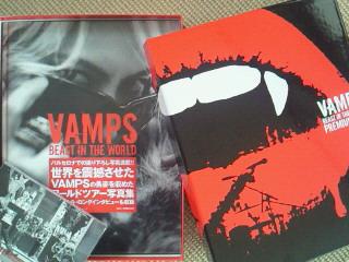 VAMPS BOX
