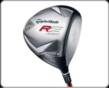 Taylormade r9 420cc