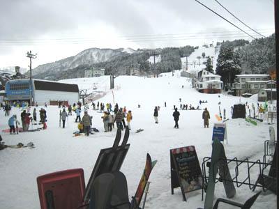 2009冬のミストラル
