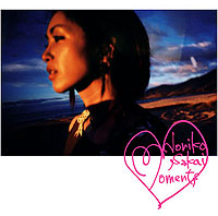 Cover:酒井法子-moments