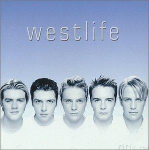 Cover:Westlife-Westlife