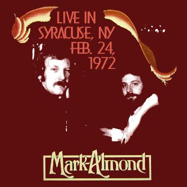 Mark-Almond 1972