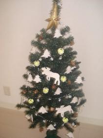 クリスマスツリー 004