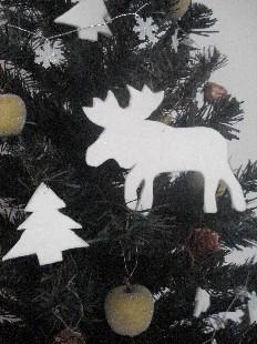 クリスマスツリー 005