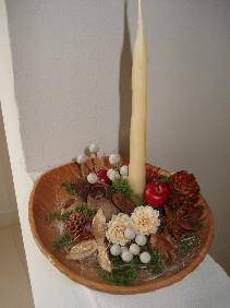 クリスマス作品 001