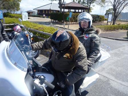 琵琶湖ツー 088