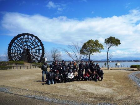 琵琶湖ツー 084