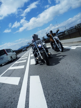 琵琶湖ツー 103