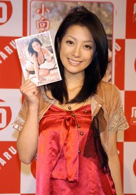 小向美奈子13