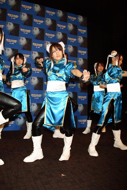 AKB48春麗10