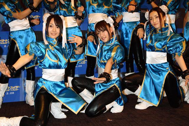 AKB48春麗1