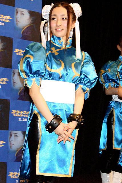 AKB48春麗2