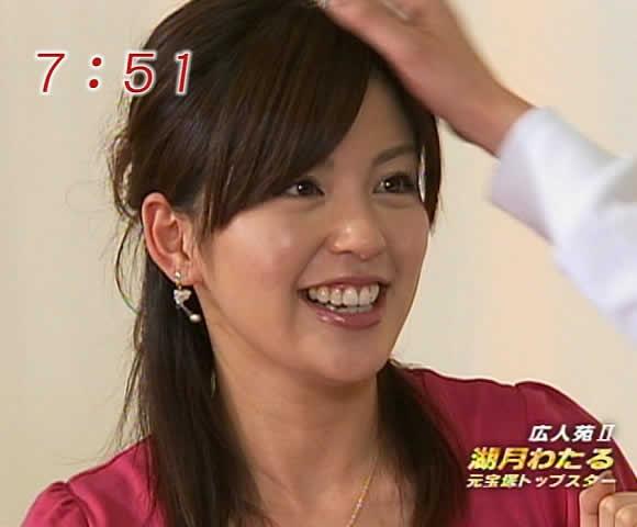 中野美奈子17