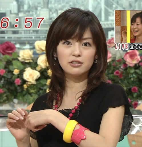 中野美奈子19