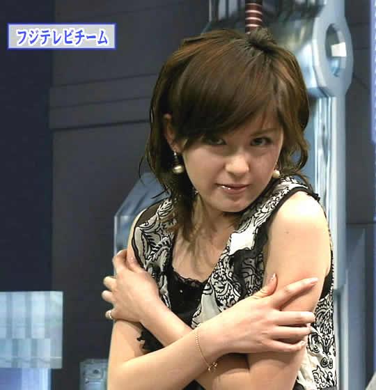 中野美奈子22