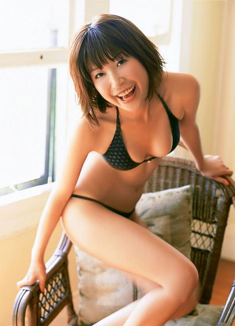 小野真弓2
