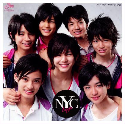 NYC boys 4