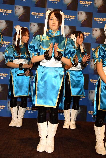 AKB48春麗3