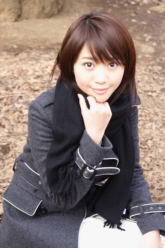 金田美香8 click